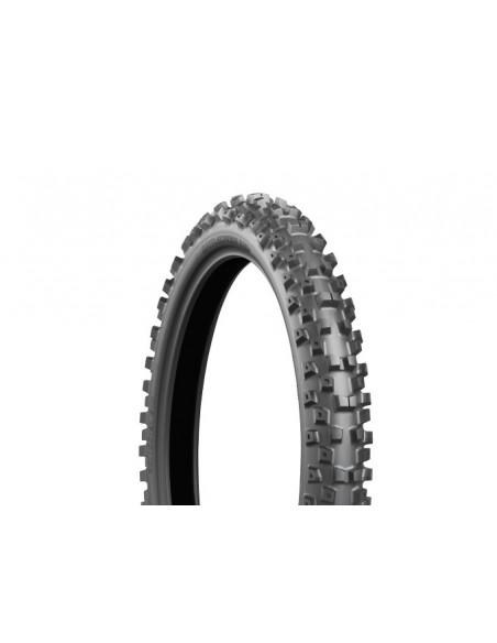 Gomma anteriore Bridgestone X20 80/100-21