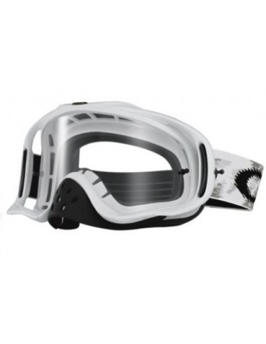 Oakley Crowbar Matte White Speed