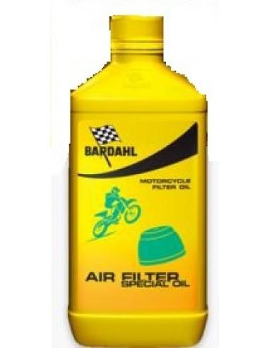 Olio filtro aria Bardahl