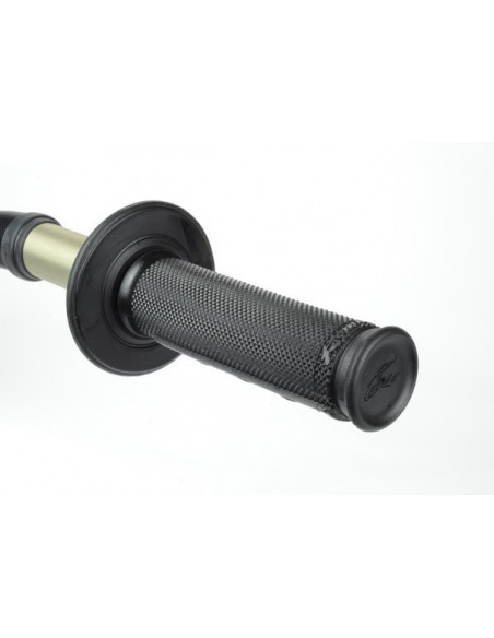 Manopole Renthal Ultra Tacky Dual Compound 50/50 MX