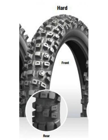Gomma anteriore Michelin Starcross 5 Hard(duro) 90/100-21