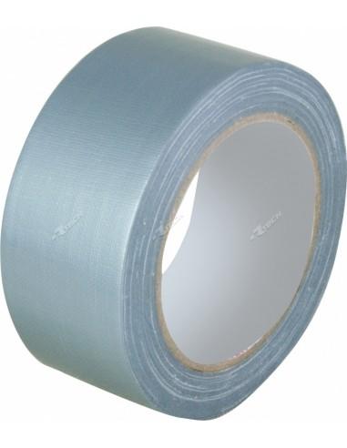 Nastro telato americano colore alluminio