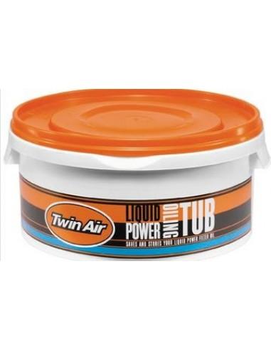 Secchio Twin Air Per oliare il filtro - Oiling Tub