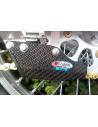 Cover serbatoio in carbonio ProCarbon KXF 250 013 in avanti