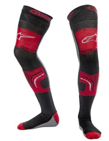 Calze Sottoginocchiera Alpinestars Knee Brace Socks