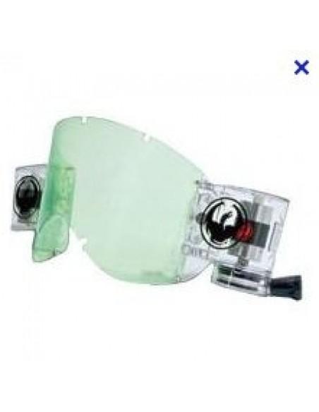 Set lente con roll-off per occhiali MDX dragoon