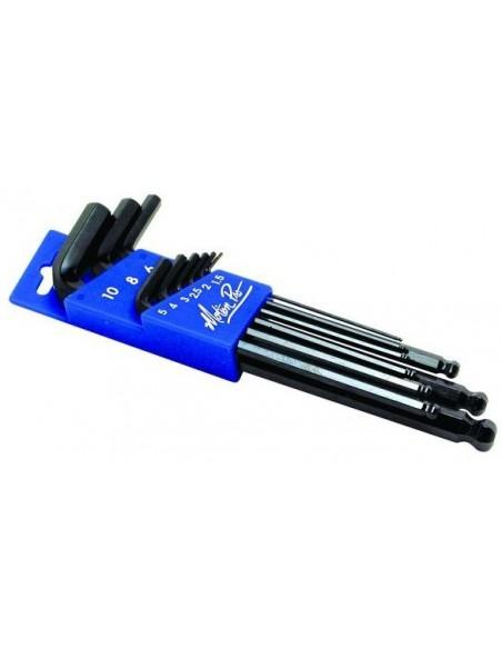 Motion Pro set di chiavi a brugola