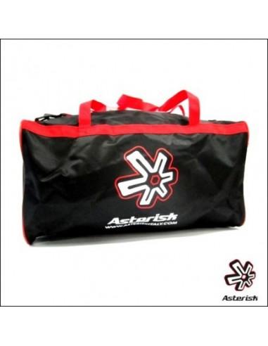 Borsa porta tutori Asterisk Logo Bag AS-1252 Asterisk Bags-Packs and Cases