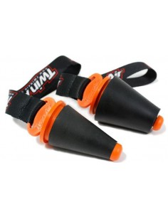 Tappo silenziatore Twin Air 2t - 4 t Cross Enduro Motard