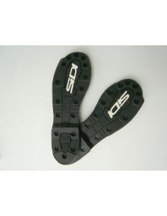 Replacement Sole for Boots Sidi Crossfire SRS 1-2 932 Sidi Motorradstiefel Teile