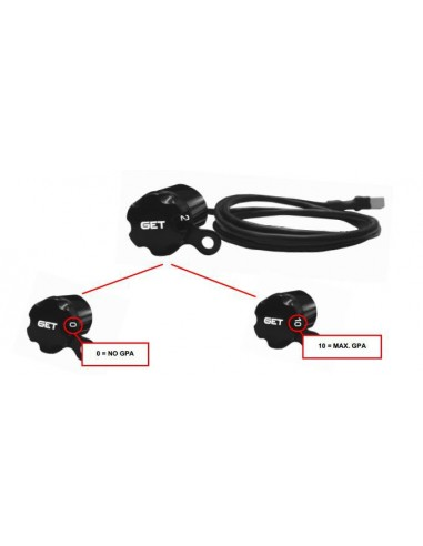 Get GPA Switch - Controllo trazione GK-CANSW-0001