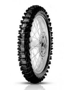 """Rear Tyre Pirelli MX SOFT 410 19"""" 973 Pirelli  Motocross-Enduro Tyres"""