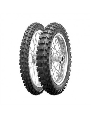 Gomma posteriore Pirelli Enduro Scorpion XC MidSoft 18