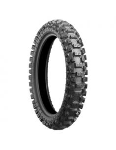 "Rear Tyre Bridgestone Battlecross X30R 18"" 19"" 1012 Bridgestone Motocross-Enduro Tyres"