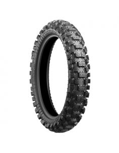 "Rear Tyre Bridgestone Battlecross X40R 18"" 19"" 1013 Bridgestone Pneus cross-enduro"