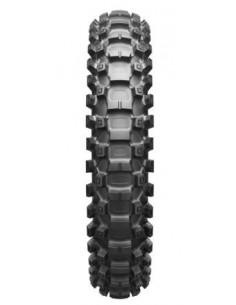 "Rear Tyre Bridgestone BattleCross X20 18"" 19"" 1025 Motocross-Enduro Reifen"