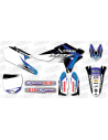 Graphics Kit Yamaha GRADIENT