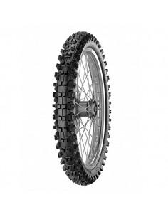 Front Tire Metzeler MCE 6 Days Extreme Mini 80-90-21 1734800 Metzeler Motocross-Enduro Reifen
