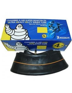 Ultra Heavy-Duty Inner Tubes Michelin 1250 Michelin Chambres à air et mousse