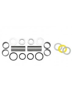 Kit Moose Racing per gabbie a rulli forcellone 1302-0476
