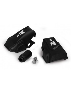 RUBBER PROTECTION KIT FOR CLUTCH AND BRAKE LEVER R-Tech