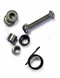 FORGED LEVER REPLACEMENT BEARING R-Tech R-LEVREPKIT03 Racetech leviers dembrayage