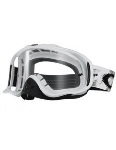 Goggle Oakley Crowbar Matte White Speed