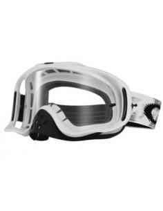 Occhiale I maschera Oakley Crowbar Matte White Speed 57-952 OakleyOcchiali-Maschere cross-enduro