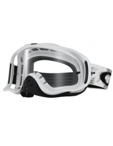 Goggle Oakley Crowbar Matte White Speed