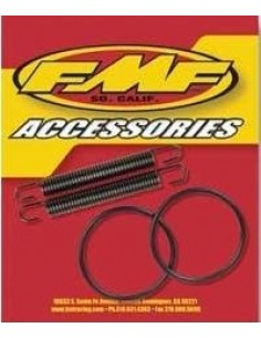 SPRING/O-RING KIT KAWASAKI FMF KX 250-500 FMF011312 Fmf Parts & Accessories