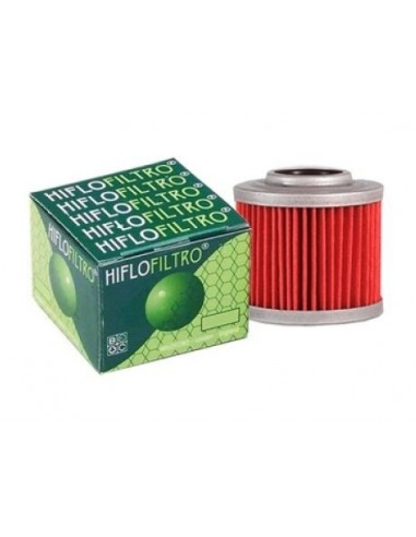 Engine oil filter HIFLO FILTROOLIOHIFLO HiFlo Oil Filters