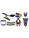Graphics Kit Yamaha ROCKSTAR