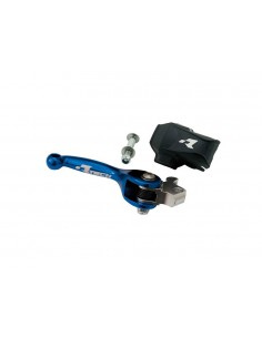 Leva Freno Antirottura Racetech R-LEV41061BBL Racetech Leviers frein and front brake master cylinder