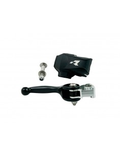 Leva Freno Antirottura Racetech R-LEV11051BNR Racetech Leviers frein and front brake master cylinder