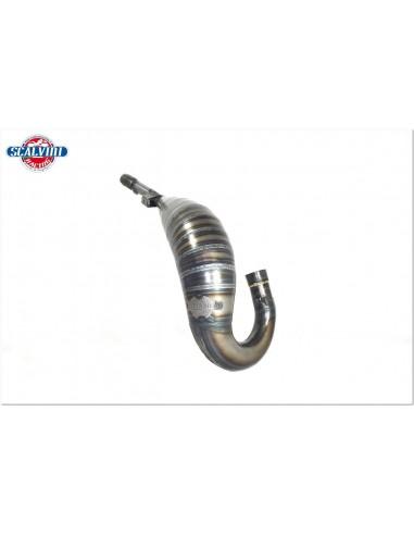 Exhaust pipe Scalvini MARMSCALV Scalvini Auspuff