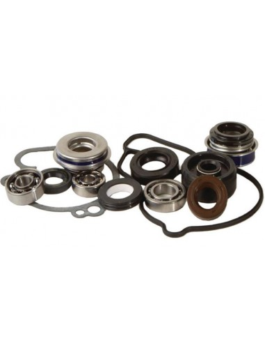 Water pump repair kit HotRods KITREVACQUA HotRods Gaskets and bearings
