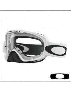 Occhiale I maschera Oakley O2 Matte White