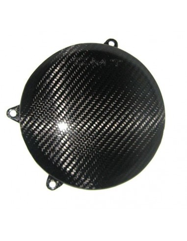 Carbon clutch cover CMT COVERFRIZCMT CMT Pieces-carbone