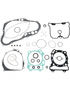 Guarnizioni complete con paraoli 4t - CRF 250 010-017 0934-2209 Moose Racing Gaskets and bearings