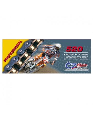 CZ Chains 420-428-520