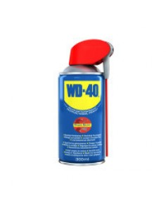 Multi-Purpose Oil WD-40 300 ml 37040222 WD-40 Grease and Lubes