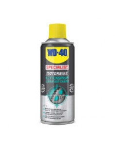 Spray catena WD-40 400ml