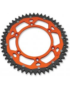 Corona Moose Racing Acciaio/Alluminio ktm-arancione CORMOOSEACCALUKAR