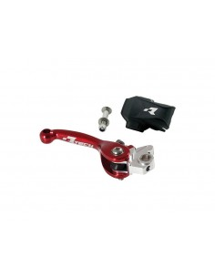 Leva Freno Antirottura Racetech R-LEV11041BRS Racetech Leviers frein and front brake master cylinder