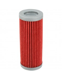 Engine oil filter HIFLO HF652 HiFlo Oil Filters