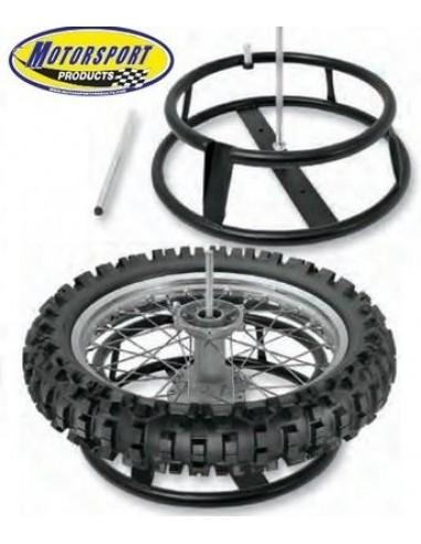 Portable Tire CVhanging Stand