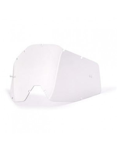 Anti Fog lens for Goggles 100% Youth