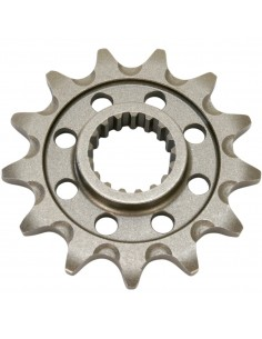 JT front self cleaning sprocket-Kawasaki 13 teeth 12120508 / JTF1446.13SC JT Front sprockets