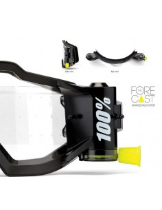 Roll off System 100 % Forecast 26020820 100% Goggle Accessories