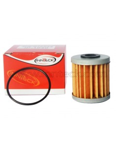 Filtro olio in carta con oring-Kawasaki-Suzuki IP-1040  Oil Filters